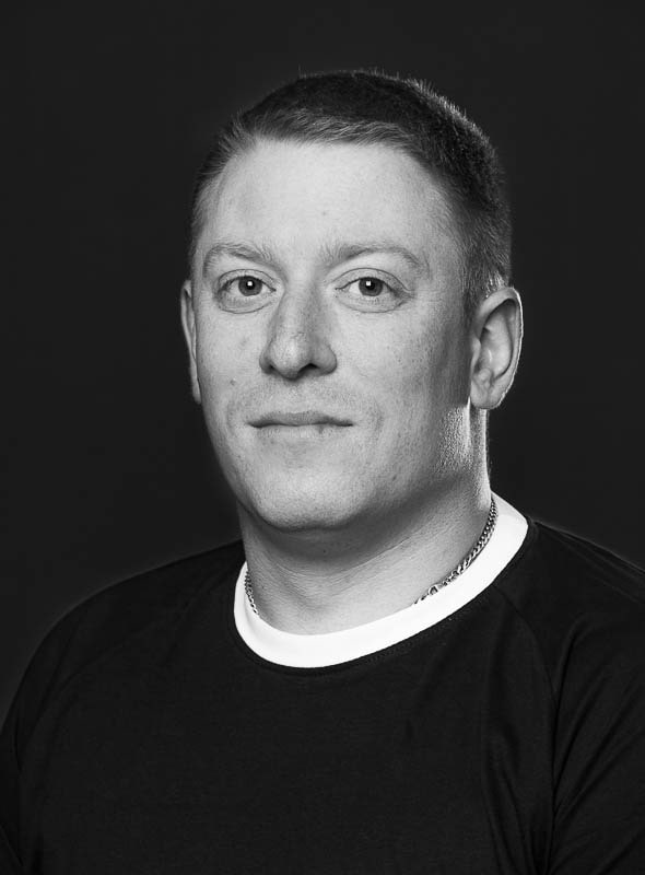 Toni Henriksson
