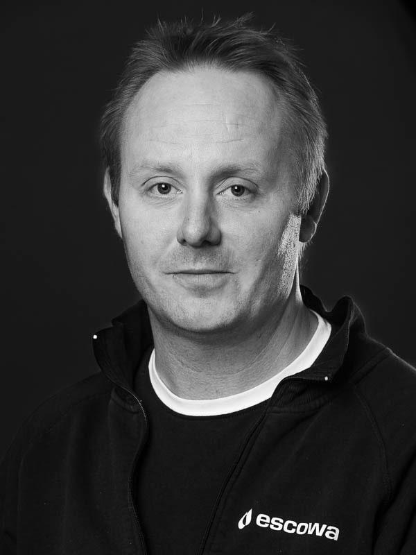 Fredrik Friberg