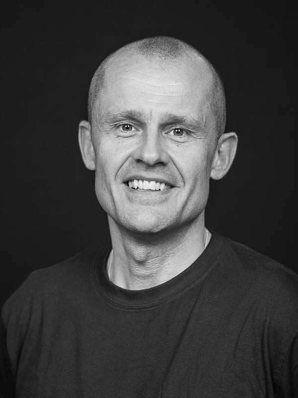 Mattias Elström
