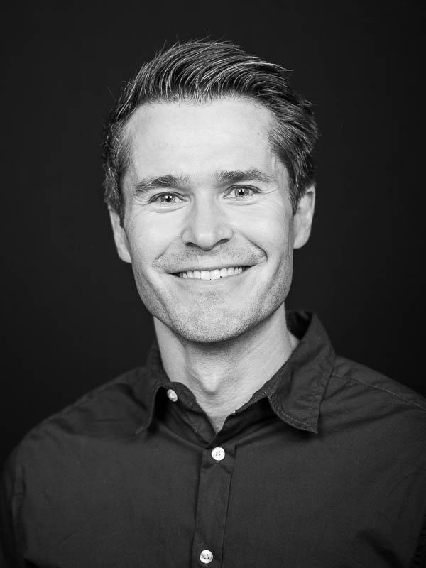 Peter Berglund