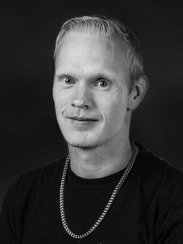 Thomas Nordahl
