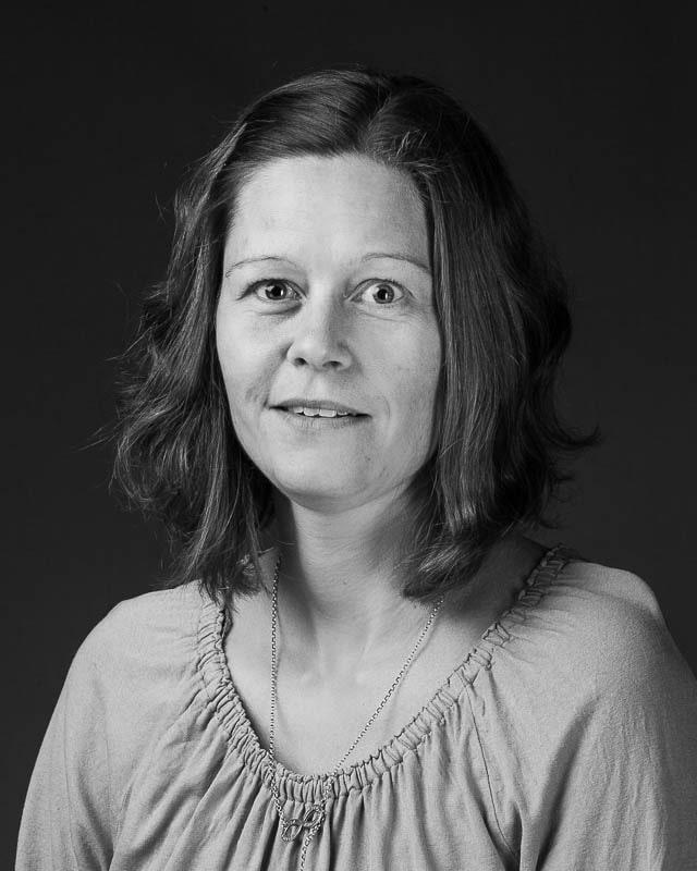 Lena Holmgren